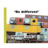 PANTONE ビュー・カラープランナー 年間一括購読