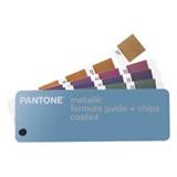 PANTONE メタリックチップス/コート紙