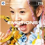 DAJ215 EMOTIONS 【喜怒哀楽】