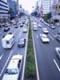 都市の交通