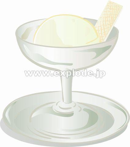 アイスクリームの画像 p1_25