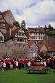 ケーキと泉の祭り(ドイツ)