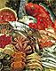 鮮魚、集合、冬の味覚