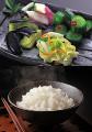 和食のイメージ・コラージュ