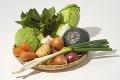 冬野菜集合