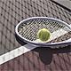 テニス(ラケット、ボール)