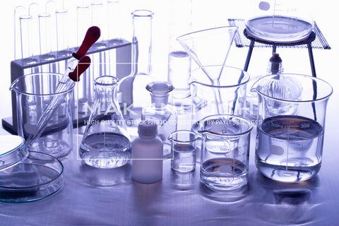 実験器具の一覧