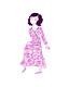春、女性服、季節のファッション