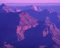 北米 アメリカの砂漠 グランドキャニオン アリゾナ州