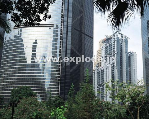 13:中国銀行ビル