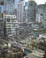 04:香港ヒルトンホテル セントラル地区 高層ビル