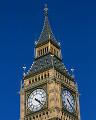 001:イギリス  ロンドン  ビッグベン(国会議事堂)