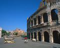 001:イタリア  ローマ  コロッセオ