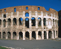 002:イタリア  ローマ  コロッセオ