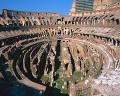 003:イタリア  ローマ  コロッセオ
