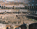 004:イタリア  ローマ  コロッセオ