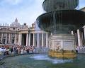 005:イタリア  ローマ  サン・ピエトロ