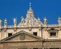 006:イタリア  ローマ  サン・ピエトロ