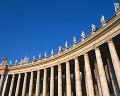 007:イタリア  ローマ  サン・ピエトロ