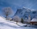 002:スイス グリンデルワルト