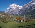 003:スイス グリンデルワルト