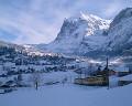 004:スイス グリンデルワルト