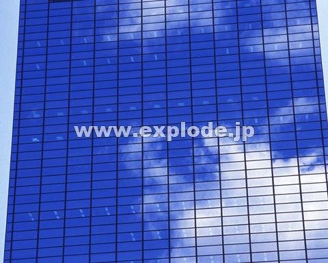 009:ビル 場所:日本