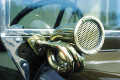 002:クラシックカー バルブホーン
