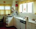 インテリア キッチン オーブン
