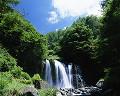 001: 山梨県 千ヶ滝