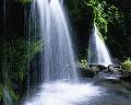 002: 山梨県 吐竜滝