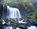 004: 山梨県 千ヶ滝