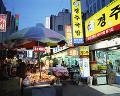 071: 釜山 西面市場