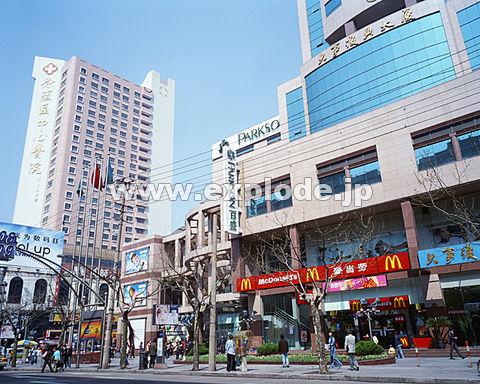 047: 上海 淮海路