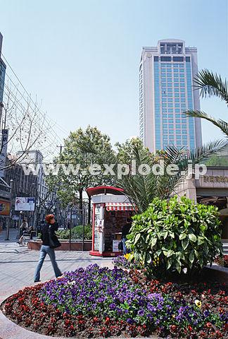 048: 上海 淮海路