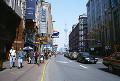 018: 上海 南京東路