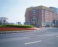 035: 上海 正大広場