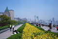 037: 上海 外灘(バ ンド ワイタン)
