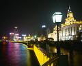 042: 上海 外灘(バ ンド ワイタン) 夜