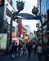 047: 原宿 竹下通り 渋谷区