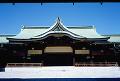 049: 明治神宮 渋谷区