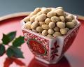003: 福豆