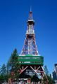 001: 札幌 さっぽろテレビ塔 夏