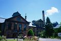 019: 札幌 サッポロビール博物館 夏