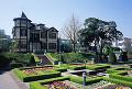 イタリア山庭園 旧内田定槌邸