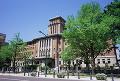 神奈川県庁本館
