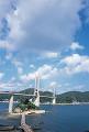 058:佐賀県 唐津市 呼子大橋