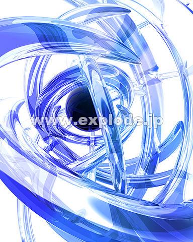 003:渦 クリスタル