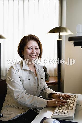 シニア パソコン