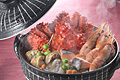 001:北海海鮮鍋
